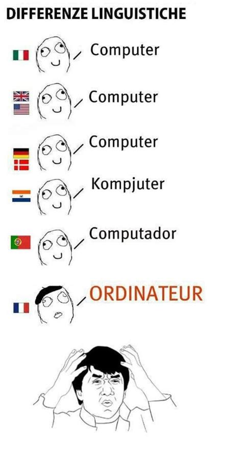 Meme Pronunciation French - 17 stupid american jokes about france that ll make the