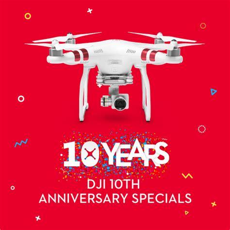 Jual Dji Phantom 3 Standard Murah jual dji phantom 3 standard quot 10th anniversary sale