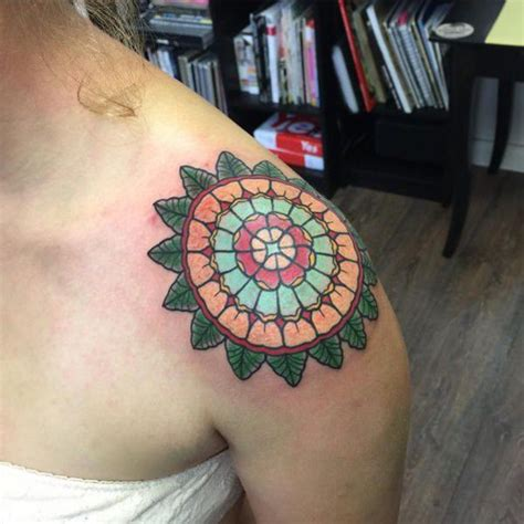 mandala tattoo origin 125 mandala tattoo designs with meanings wild tattoo art