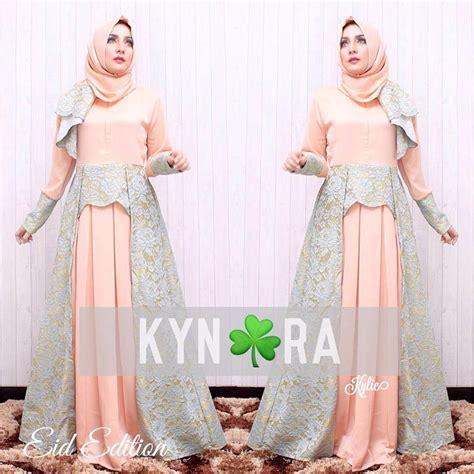Gamis Gamis Syari Baju Muslim Dress Jersey Premium Babydoll 4 model baju brokat modern related 28 images model baju gamis pesta brokat terbaru 2016 69