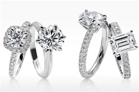 Handmade Engagement Rings Melbourne - engagement rings melbourne w eckstein co wedding