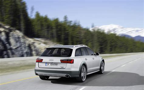 Audi A6 Quattro 2015 by 2015 Audi A6 Quattro 3 1280x800 Wallpaper
