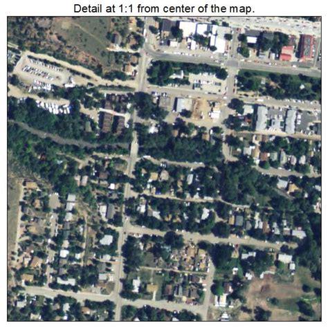 map of colorado lyons aerial photography map of lyons co colorado