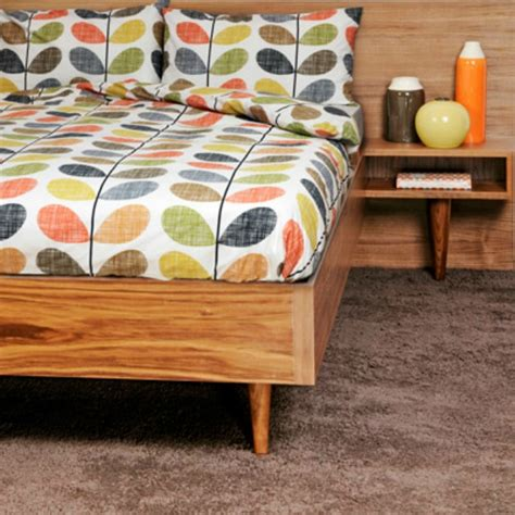 Orla Kiely Bedding Sets 9 Ways To Turn Your Home Into A Retro 70s Style