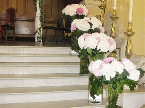 Decoration Florale Pour Mariage by Une D 233 Coration Florale De Mariage Raffin 233 E Et 233 L 233 Gante