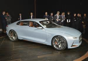 Acura Hyundai 2017 Acura Mdx 2017 Mitsubishi Outlander Phev Genesis