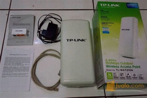 Modem Wifi Bandung tp link outdoor wireless access point tl wa7210n bandung