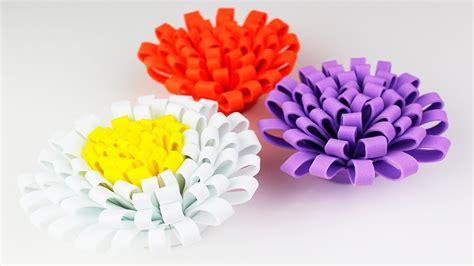 imagenes de flores fomix como hacer flores de foamy o goma eva paso a paso youtube