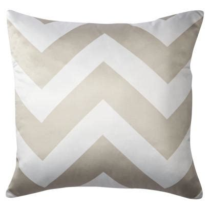target decorative bed pillows decorative chevron pillow gold target
