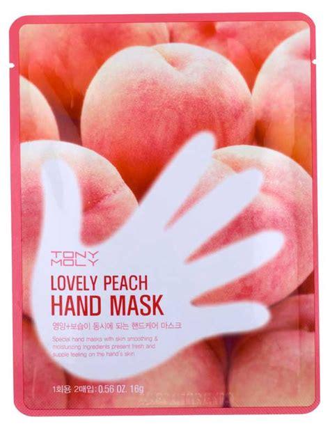 Tony Moly Lovely Mask tony moly lovely mask review junkie for