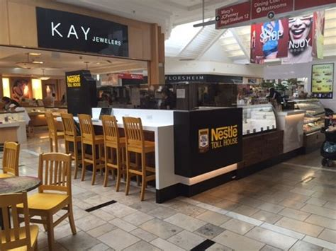 nestle toll house cafe broward mall welcomes plantation s 1st nestl 233 toll house caf 233 by chip