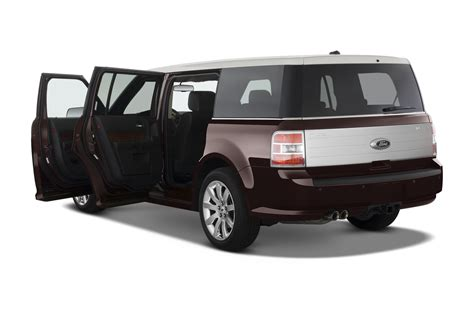 ford crossover suv 2010 ford flex with ecoboost ford crossover suv review