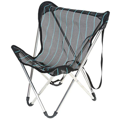 fauteuil pop up lafuma lafuma micro pop up butterfly chair small batyline