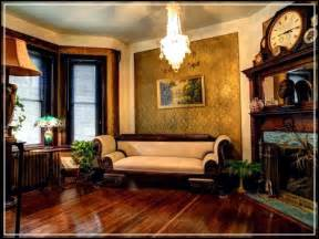 Decorated Homes Interior Fabulous Interior Decor Ideas For Old House With Victorian