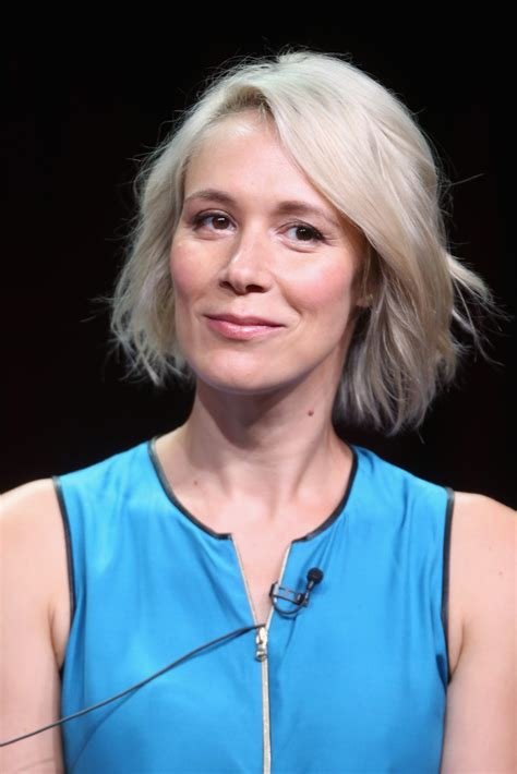 liza weil haircut liza weil in 2014 summer tca tour day 8 zimbio