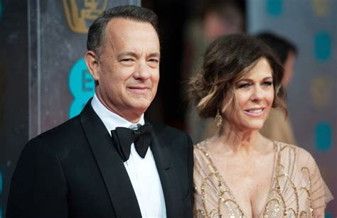 tom hanks rita wilson affair tom hanks and rita wilson separation claim is not true