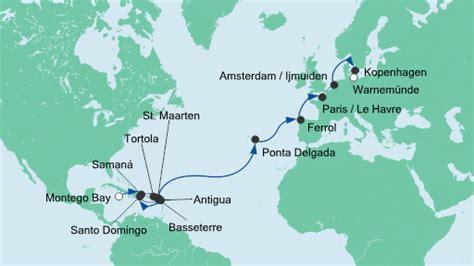 panoramakabine aidamar aida hafen ponta delgada mit azorenhoch aida kreuzfahrten