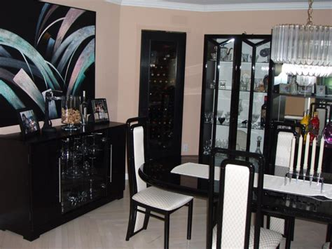 90s Furniture by Furniture Mysterious Black Lacquer Furniture Showing Its Advanced Elegance Luxury Busla Home