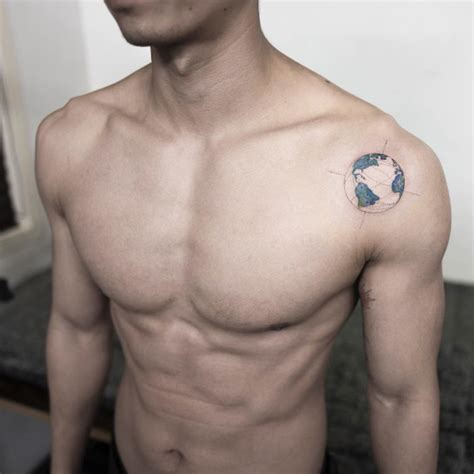 unique tattoo designs for men 60 inspiring ideas for with creative minds