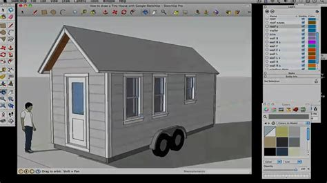 drawing house plans with google sketchup draw house plans google sketchup
