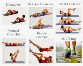how to lose belly fast at home simple workouts to lose belly exercises to lose