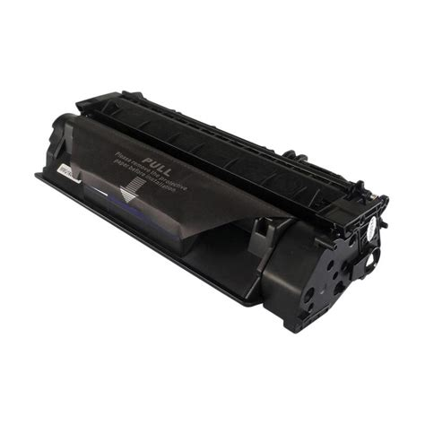 Toner Cartriadge Q7553a 53a Toner Hp 53a Compatible Grade A jual aiflo q7553a q5949 toner cartridge for hp 53a 49a