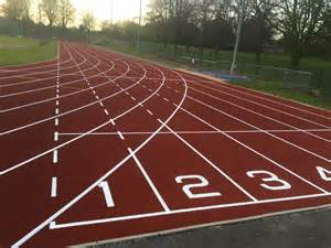 On Track Track Of The Week Bill Whistlecroft Athletics Arena Yeovil