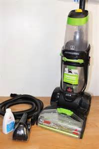 Upholstery Cleaning Deals Bissell 1548p Revolution Pet Full Size Carpet Cleaner Pet