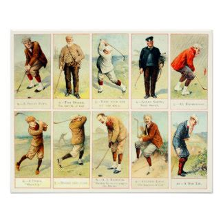 imagenes vintage golf golf posters golf prints golf wall art