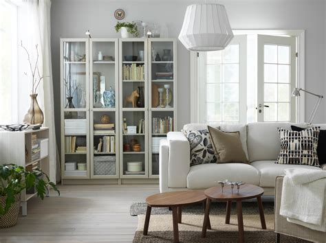 Tidy Bookcase Living Room Furniture Amp Ideas Ikea Ireland Dublin