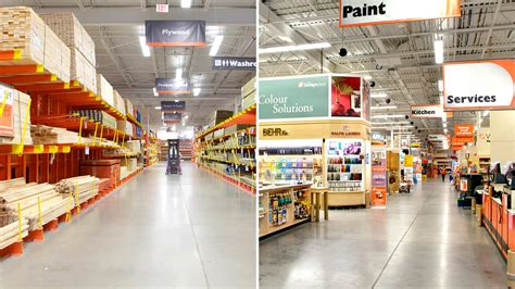 interior home store image gallery home depot store interior