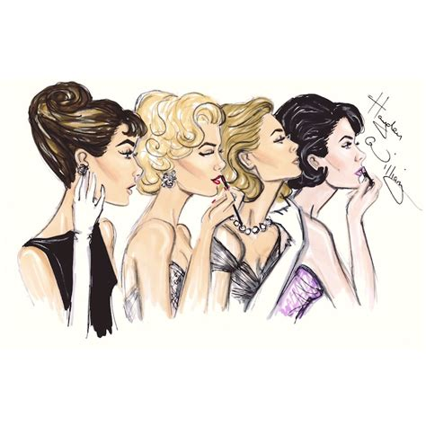 fashion illustration needed hayden williams fashion illustrator extraordinaire