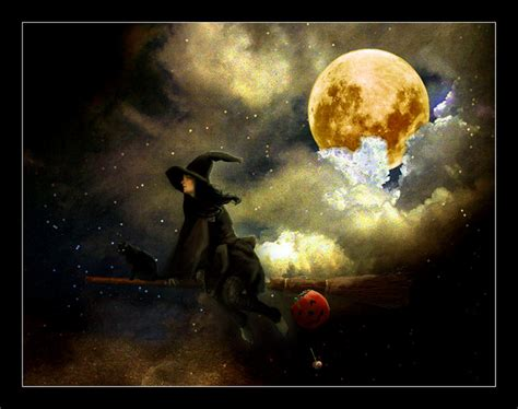 sacred space utterly wicked witch ideas for halloween blessed samhain my moonlit path