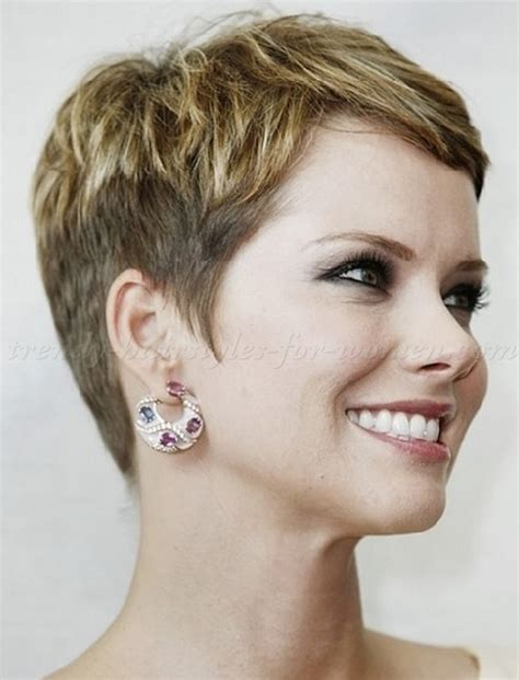 short pixie haircut styles for overweight women pixie cuts for overweight women new style for 2016 2017