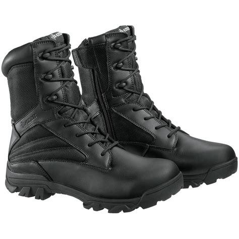 duty boots s bates 174 zr 8 side zip duty boots 164606 combat
