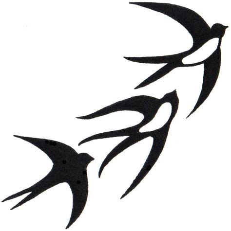 bird silhouette tattoos 45 best images about designs on crown
