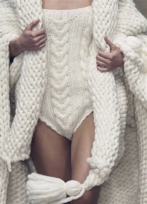 knitted bodysuit new knitted mohair sweater bodysuit fuzzy and thick