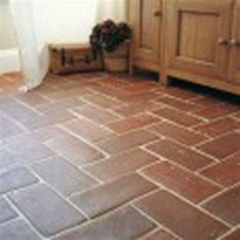 Kitchen Floor Tiles Terracotta Tile Kitchen Floor With Terracotta Tiles Tiling