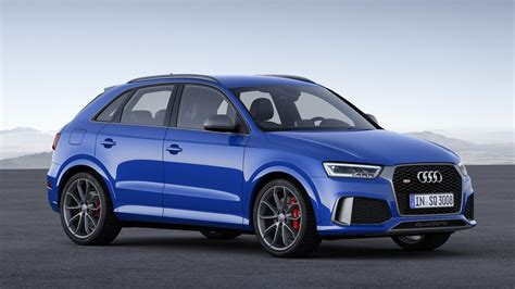 audi rs  performance picture  car review
