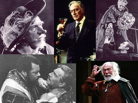 christopher plummer movie roles top five stage roles of best supporting actor christopher