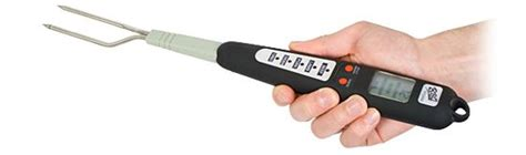 Termometer Electric electric bbq thermometer