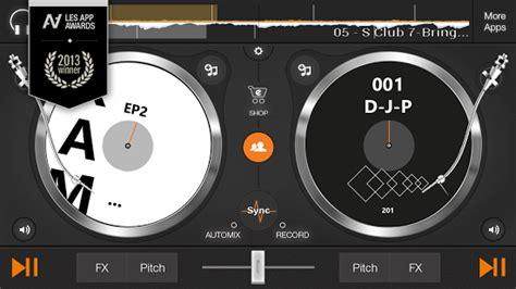 edjing pe full version apk edjing pe turntables dj mix apk 2 0 0 dlapk4all