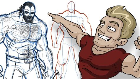 how to draw muscles drawing www pixshark images galleries with