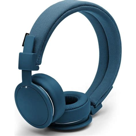 Headset Urbanears urbanears plattan adv wireless headphones indigo sportique