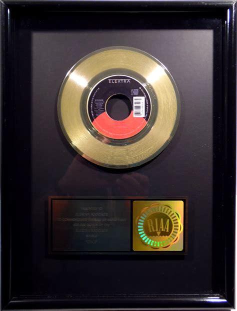 metallica record sales metallica one 7 quot us riaa sales music single record