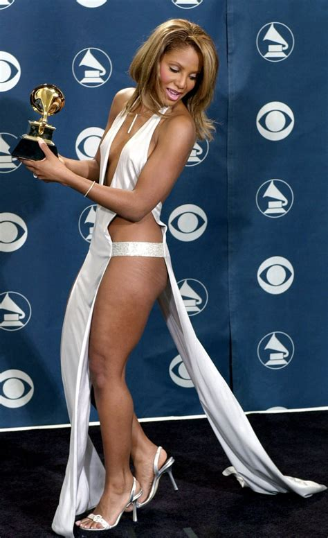 tame are braxton the wildest grammy outfits of all time insider