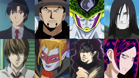 Anime Villains by Defeats Of My Favorite Anime Villains Part Ii