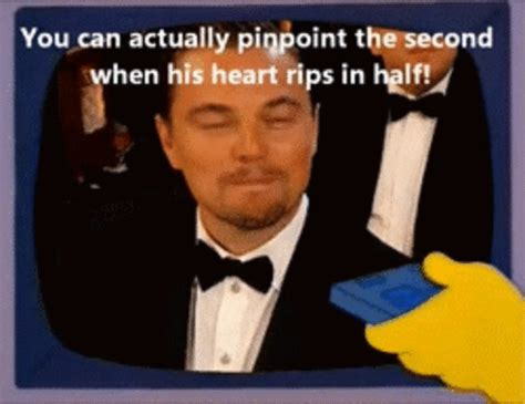 Leonardo Oscar Meme - image 715256 leonardo dicaprio gets snubbed by oscar know your meme