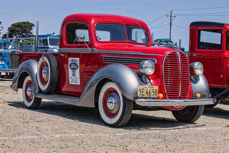 1938 Ford Truck by 1938 Ford Truck Value
