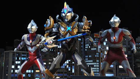 Pemain Film Ultraman X | conhe 231 a trama imagens e elenco de ultraman x the movie